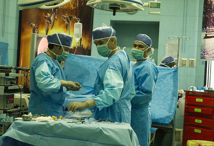 دکتر سجاد نورشیعی , فلوشیپ جراحی اندوسکوپیک و کم تهاجمی