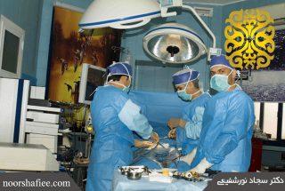 جراحی اسلیو مشهد | دکتر سجاد نورشفیعی | جراحی اسلیو معده | جراحی کیسه صفرا | جراحی فتق