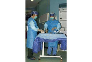 جراحی لاپاراسکوپی مشهد | دکتر سجاد نورشفیعی | جراحی اسلیو معده | جراحی فتق مشهد